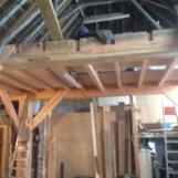 Plafond / zolder