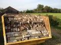 10 ton puin